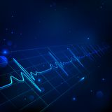 Здравоохранение и медицинская иллюстрация штока