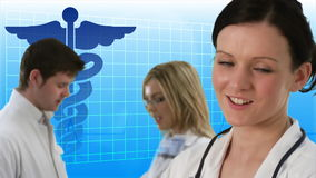 Здравоохранение видеоматериал