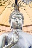 диаграмма Будды Стоковая Фотография