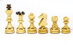 диаграммы высокое изображение шахмат черноты предпосылки 3d представляют разрешение Стоковое Изображение RF
