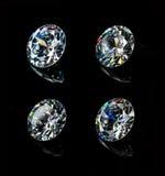 диаманты Стоковые Фото
