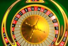 играть в азартные игры очень слишком Стоковая Фотография RF