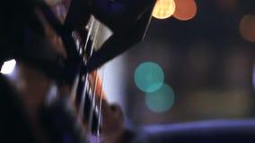 Играть гитариста Конец-вверх arlington видеоматериал