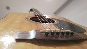 играть гитары Стоковая Фотография RF
