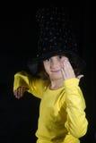 играть девушки Стоковая Фотография RF