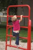играть малыша Стоковое Изображение RF