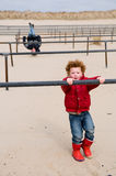 играть малышей штанг Стоковое Изображение RF