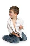 играть ребенка стоковые фотографии rf