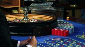 Играть рулетку в казино акции видеоматериалы