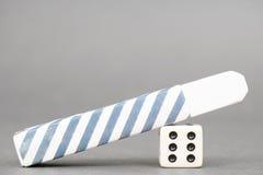 Играя в азартные игры образование Стоковая Фотография