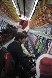 Играя в азартные игры токио стоковая фотография rf