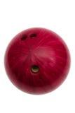 игра боулинга шарика Стоковое Изображение RF
