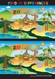 Игра для детей стоковые изображения