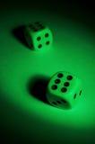 игра плашек к Стоковое Изображение RF