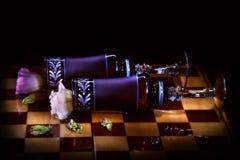 игра сверх Стоковая Фотография RF