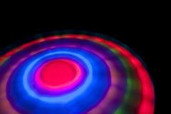 Игра света стоковая фотография rf