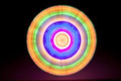 Игра света стоковое изображение rf