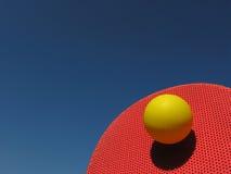 игра шарика Стоковые Фото