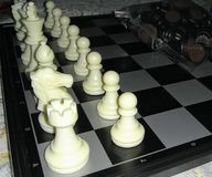 Игра стоковое изображение rf
