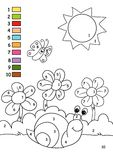 игра 29 цветов Стоковое Изображение