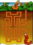 Игра 9 Стоковое Изображение