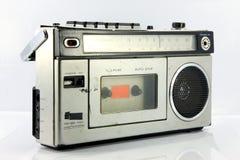 игрок кассеты Стоковые Изображения RF