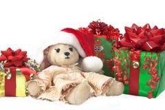 игрушечный магазина падения медведя до вас Стоковые Фотографии RF