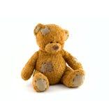 игрушечный медведя милый стоковые фото