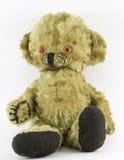 игрушечный медведя старый Стоковые Фото