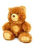 игрушечный медведя Стоковая Фотография