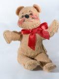 игрушечный bear1 Стоковое Фото