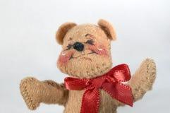 игрушечный bear2 Стоковые Фото