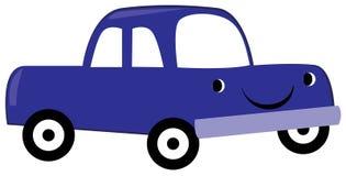 игрушка автомобиля иллюстрация вектора