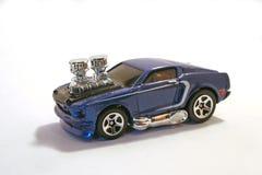 игрушка автомобиля стоковое фото