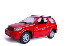 игрушка автомобиля стоковые изображения rf