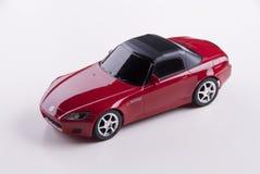 игрушка автомобиля Стоковая Фотография RF