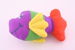 игрушка ванны Стоковая Фотография RF
