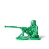 игрушка воина Стоковое Изображение RF