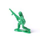игрушка воина Стоковая Фотография RF