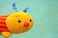 игрушка гусеницы Стоковое Изображение RF