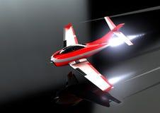 игрушка двигателя палубы Стоковая Фотография