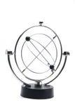 игрушка движения стола кинетическая Стоковые Изображения RF