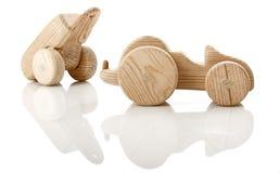 игрушка деревянная стоковая фотография rf