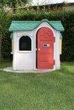 игрушка дома Стоковые Изображения