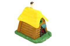 игрушка дома Стоковое Изображение