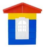игрушка дома Стоковые Изображения RF