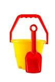 Игрушка детей пластичная Стоковые Фотографии RF