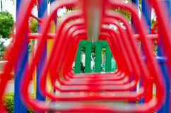 Игрушка детей Стоковое Изображение