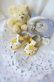 игрушка игрушечного медведя Стоковые Изображения RF