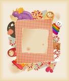 игрушка игры игры бумажная Стоковые Изображения